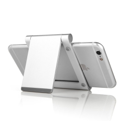 Archeer Multi-Angle Phone Stand ,Foldable  for iPhone ,Tablet and other Smartphones