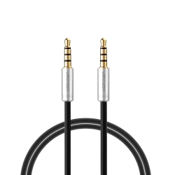 ARCHEER 3.5mm  Audio Cable for Smartphone, Tablets, Headset, PC, Laptop (4ft/1.2m)