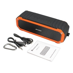 Archeer A226 Portable Bluetooth Speakers ,Dust & Splash proof, 12 Hours' Playback Time